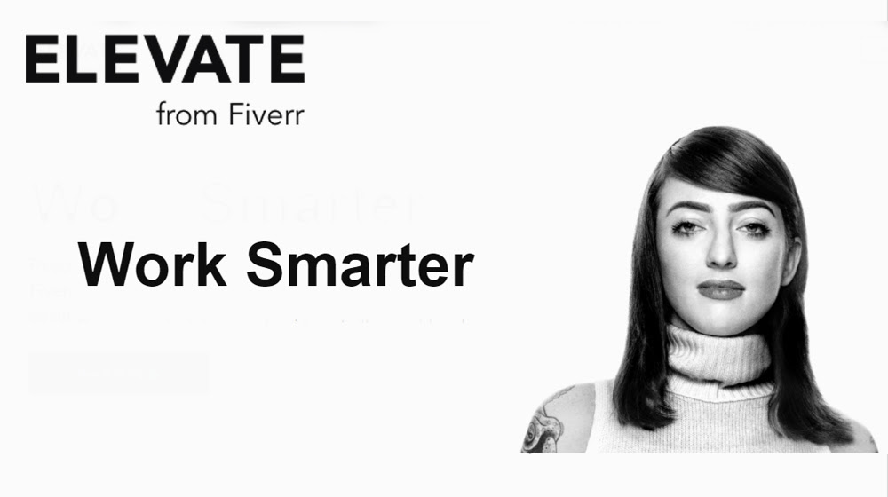 Fiverr Elevate Launched for Entrepreneurs Living the Freelance Life