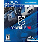 DRIVECLUB VR [PS4 Game]
