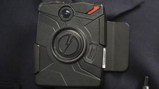 Are Body Cameras the Answer to Police Misconduct?