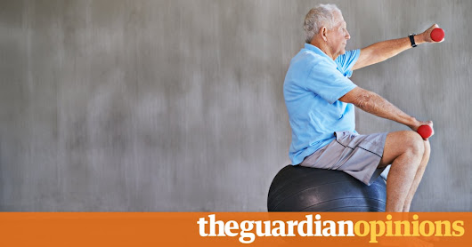 Mental health? It's in the mind and the body, too | Rachel Kelly | Opinion | The Guardian