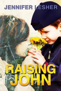 Raising John
