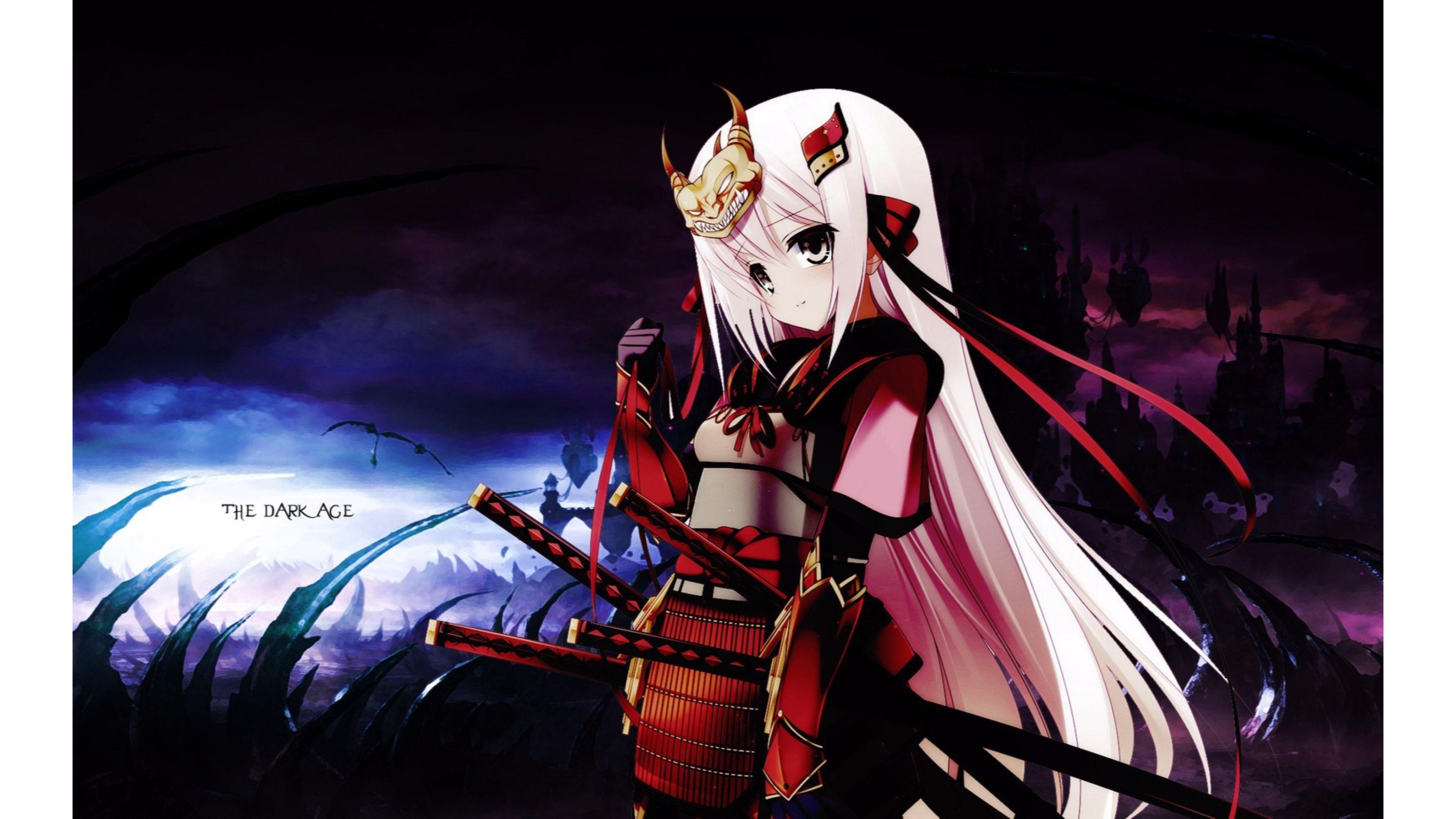 4K Anime Wallpapers  WallpaperSafari