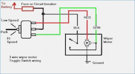 4 Wire Ford Wiper Motor Wiring Wiring Diagrams Blue Patch A Blue Patch A Alcuoredeldiabete It