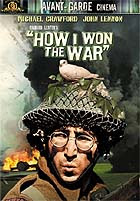 Cartel de la película How I Won the War