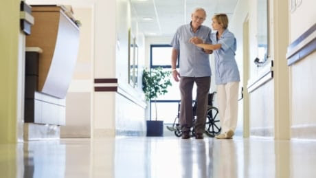 New flooring for seniors could prevent up to half of fall-related injuries