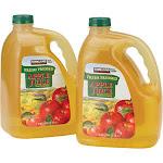 Kirkland Signature Apple Juice Original 256 Fluid Ounce