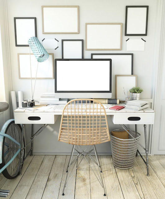 Five Tips to Decorating a Small Space - Zen of Zada