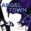 A Wicked Convergence of Circumstances: Book Review: Angel Town by Lilith Saintcrow