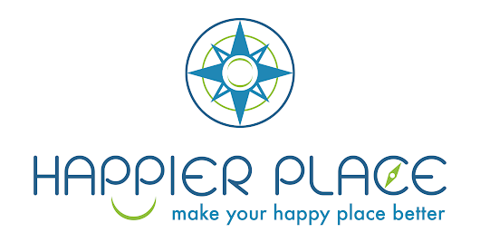 Happier Place - make your happy place better