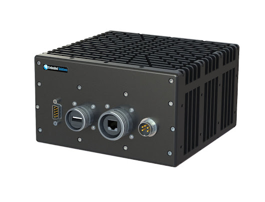 Chassis adds IP67 integration for military applications