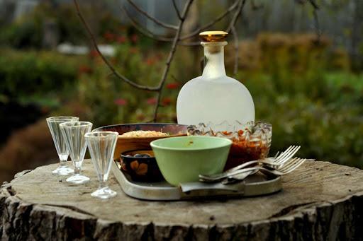 31 января отмечается День рождения русской водки