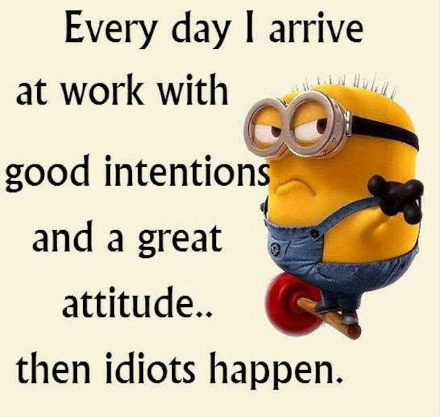 Last Day Of Work Funny Quotes. QuotesGram