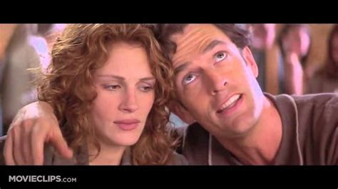 My Best Friend's Wedding #1 Movie CLIP I Say a Little