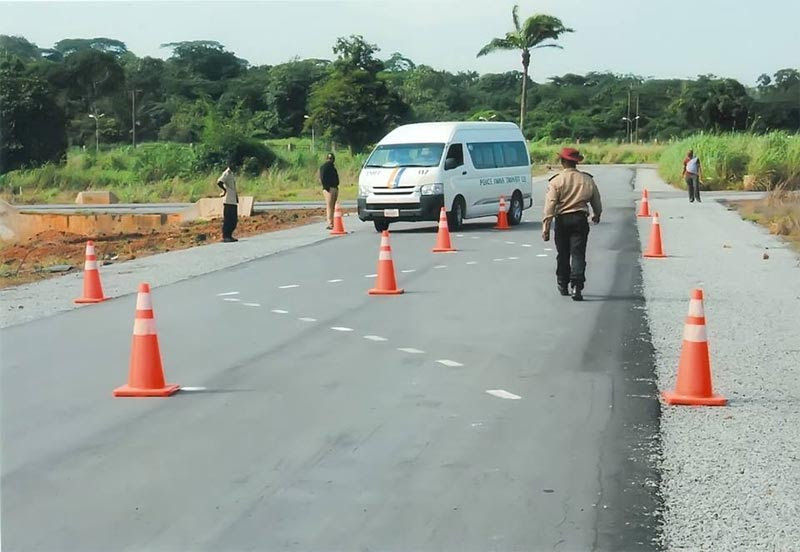 Peace Mass Transit Conducts Tests For Drivers Following Rampant Road Accidents
