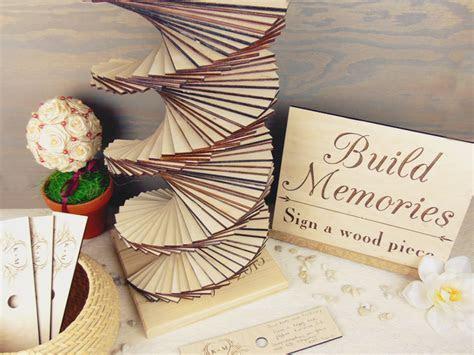 15 Fun and Creative Guest Book Alternatives!   Praise Wedding