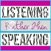 Listening Rather Then Speaking