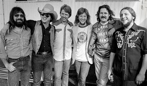 """Song of the Day: Marshall Tucker Band """"24 Hours at a Time"""