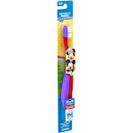 Oral-B Pro-Health Stages Mickey Mouse Clubhouse Extra Soft Toothbrush