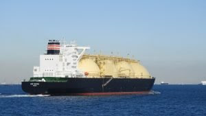 US LNG exports flat on week