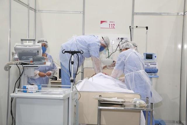 Brasil: 12.698 leitos de UTI pelo custo de R$ 1,8 bilhão pode ir ralo afora pós pandemia
