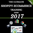 Amazon.com: The Ultimate Shopify Ecommerce Training Guide 2017: Money Making Methods That You Can Implement Today! Facebook Shopify & Kindle Ecommerce. eBook: Jason Burberry: Kindle Store