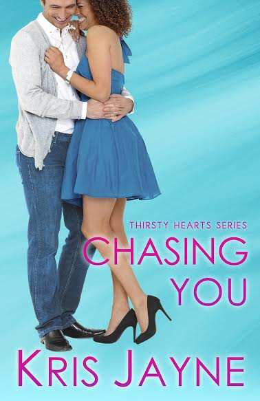 Chasing You Cover