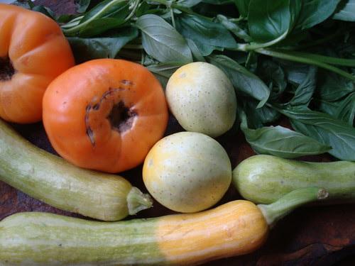 Funky Produce