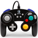 BDA Controller for GameCube - Black