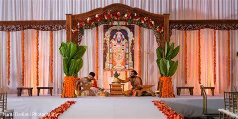 Orlando, FL Indian Wedding by Nami Dadlani Photography