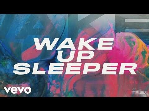 Wake Up Sleeper Lyrics - Austin French