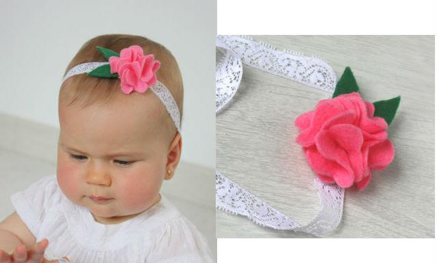 790 New baby headbands homemade 271 DIY Baby Headbands  homelifeabroad.com   diyheadbands ... a59e0757816