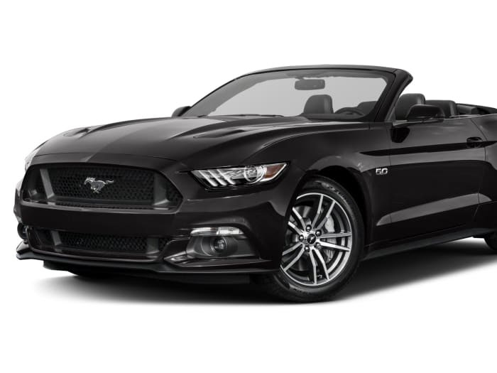 2017 Ford Mustang GT Premium 2dr Convertible for Sale