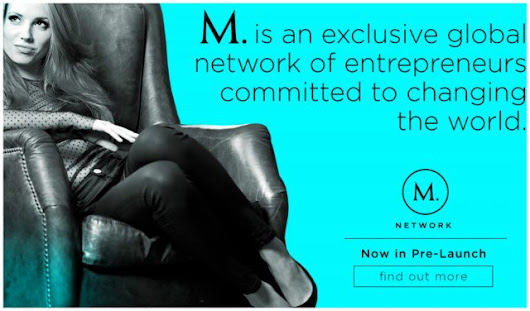 M Network Opportunity