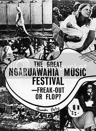 Great Ngaruawahia Music Festival
