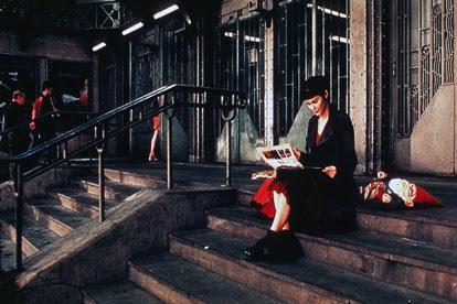 Fictional Fashion Icon: Amélie Poulain