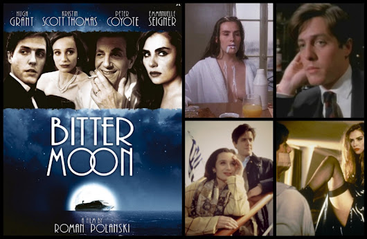 Movies You Might Have Missed: Roman Polanski's Bitter Moon