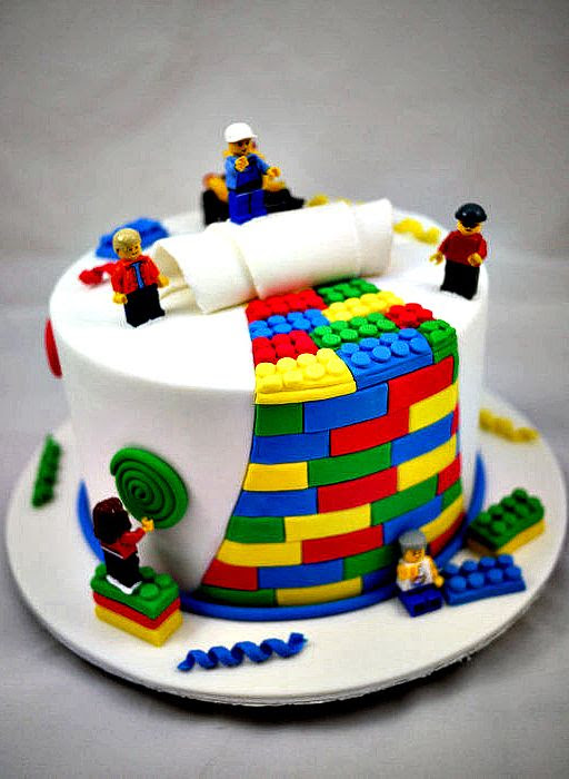 Image: 1000+ ideas about Cakes on Pinterest | Cake, Cake birthday and ...
