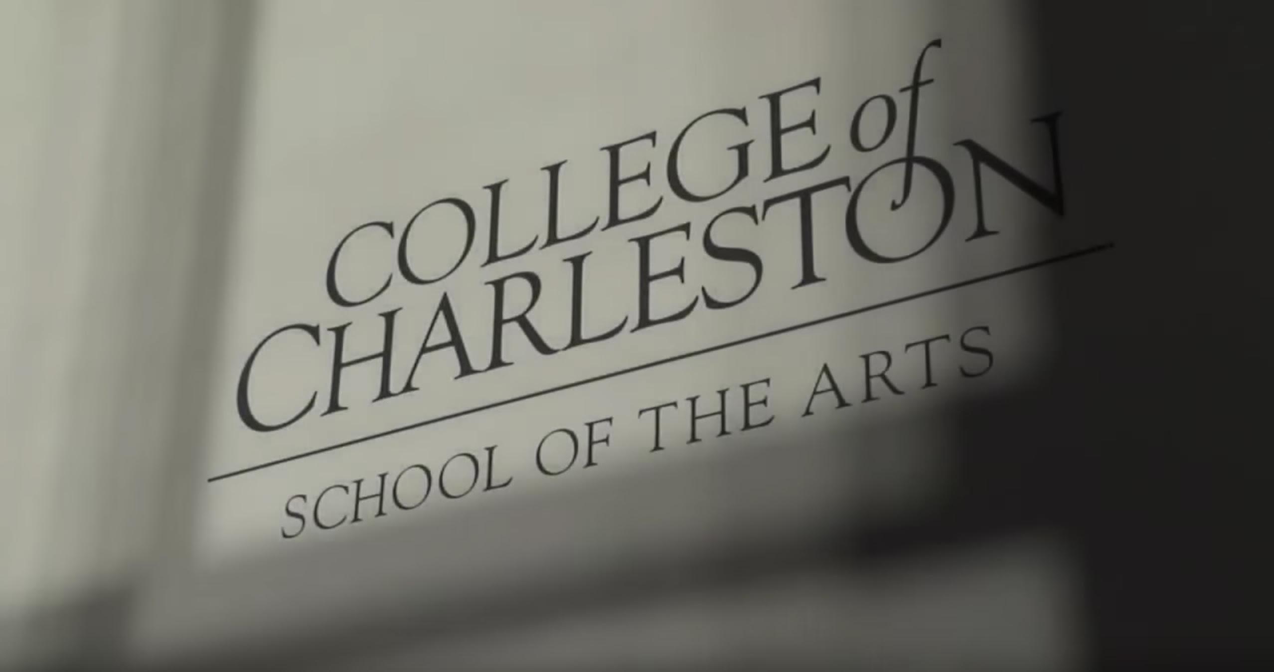 School Of The Arts College Of Charleston