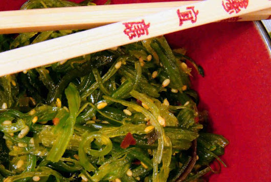 Is Seaweed the New Superfood? Science Says Yes