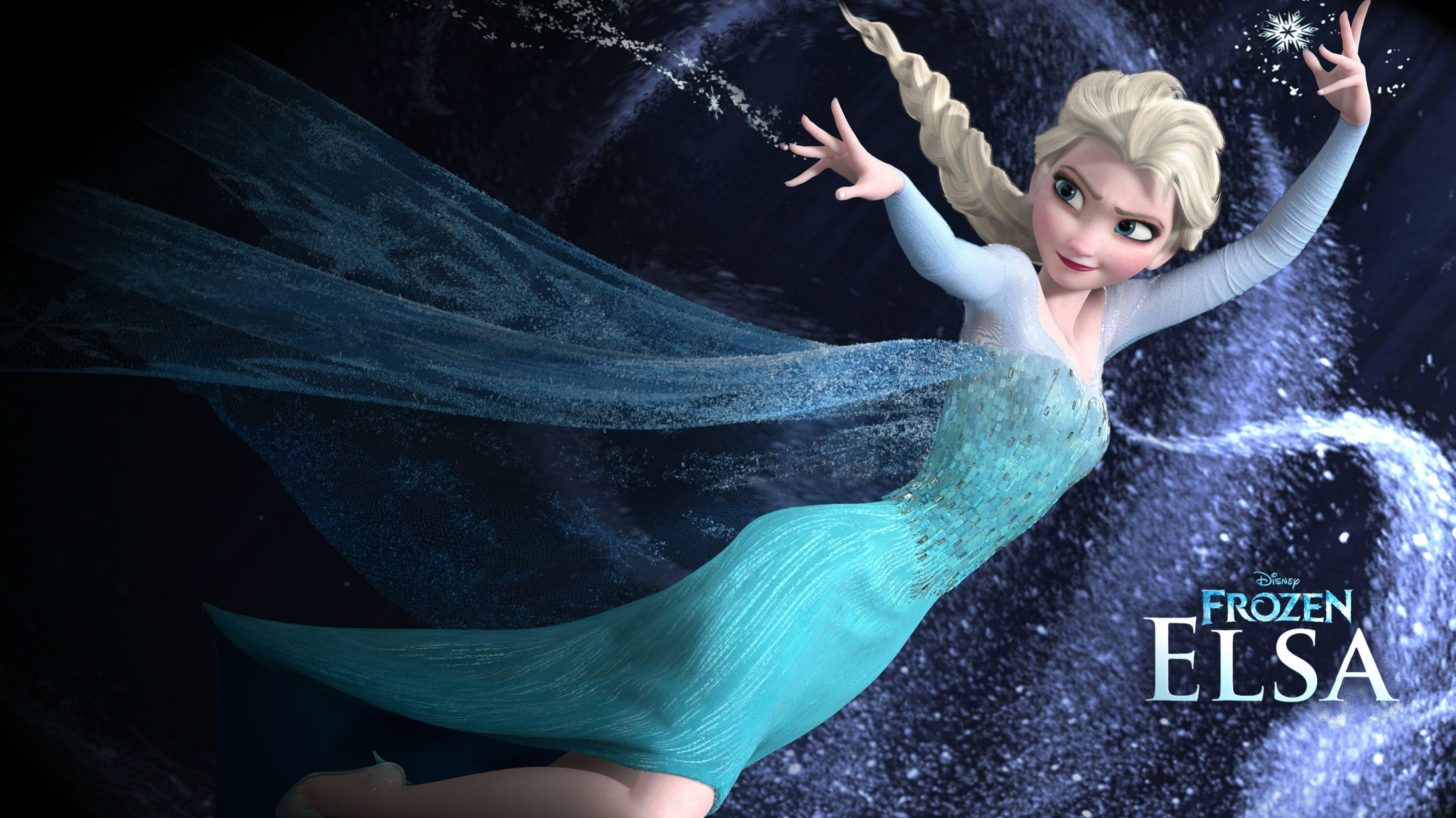Disney Frozen Wallpaper HD | PixelsTalk.Net