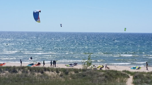 Weekend Kiteboarding Forecast Aug 4th and 5th