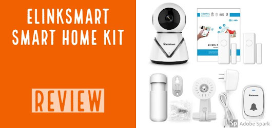 eLinkSmart Home Kit Review: Everything you Need to Know