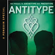 Antitype M. D. Waters (Archetype #0.5) - Mystery Sequels