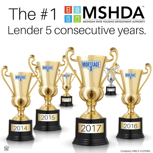 MSHDA DOWN PAYMENT ASSISTANCE - Mortgage 1 Blog