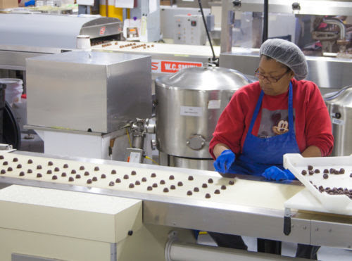 St. Louis Chocolate Factory Tour - Family Travel Go