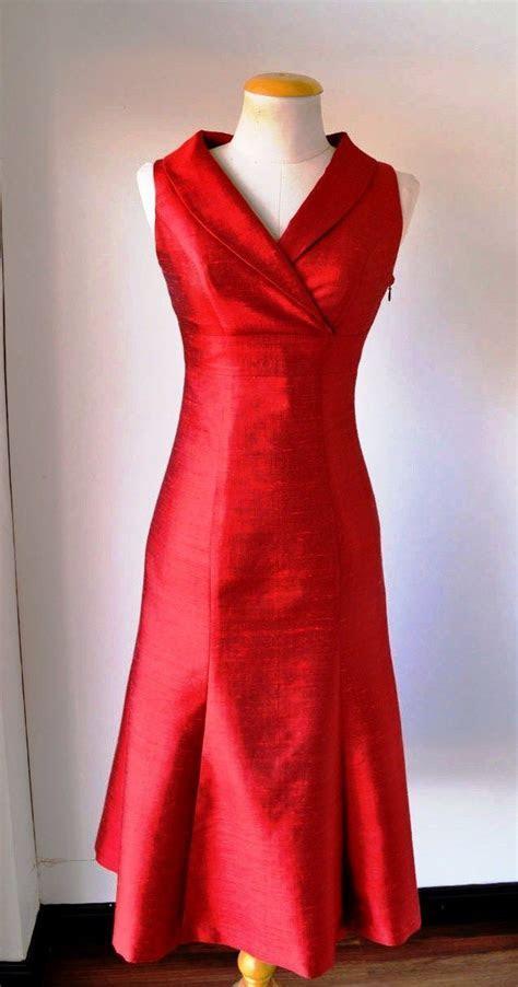 26 best images about Thai Silk Dress Design Ideas on Pinterest