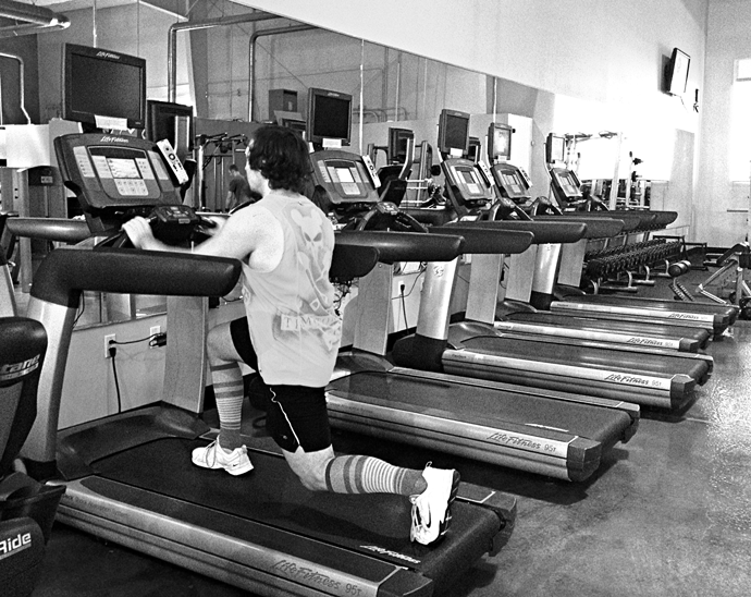 Treadmill 101: Prep for Your First Race