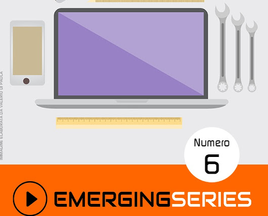 Online EmergingSeries Journal n. 6: Professione Transmedia