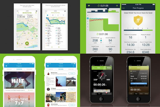 12 personal training and coaching apps to help you get fit | road.cc