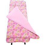 Wildkin Fairies Nap Mat, Lounge Pads
